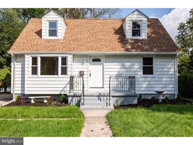 70 Paxson Avenue, Hamilton, NJ 08690 - #: 1005614192