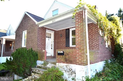 3017 Lavender Avenue, Baltimore, MD 21234 - #: 1005614936