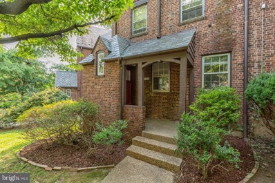1514 44TH Street NW, Washington, DC 20007 - MLS#: 1005615138