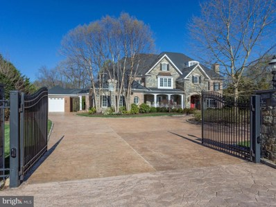 1030 Harvey Road, Mclean, VA 22101 - #: 1005615144