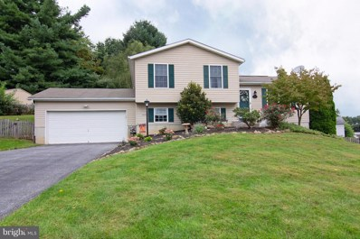 185 Marion Road, Westminster, MD 21157 - MLS#: 1005615148