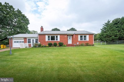 7415 Mulberry Road, Hanover, MD 21076 - #: 1005617862