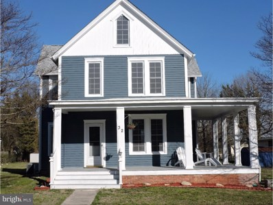 32 Broad Street, Harrington, DE 19954 - MLS#: 1005617866