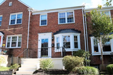 141 Stanmore Road, Baltimore, MD 21212 - #: 1005617896