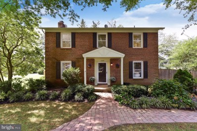 2244 Illinois Street N, Arlington, VA 22205 - MLS#: 1005617918