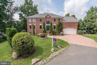 1900 Gables Lane, Vienna, VA 22182 - MLS#: 1005617928