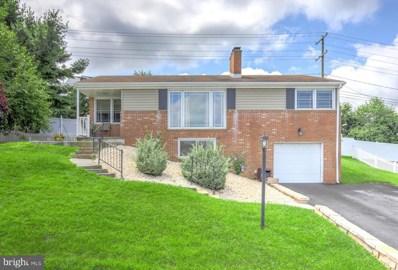 2462 Eastwood Drive, York, PA 17402 - MLS#: 1005617932