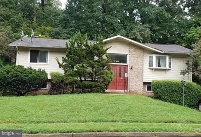 5107 Pommeroy Drive, Fairfax, VA 22032 - #: 1005617948