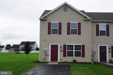 3750 Mazeland Court, Dover, PA 17315 - MLS#: 1005617960