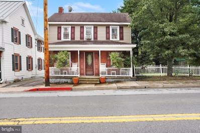 222 Main Street W, Sharpsburg, MD 21782 - MLS#: 1005619998