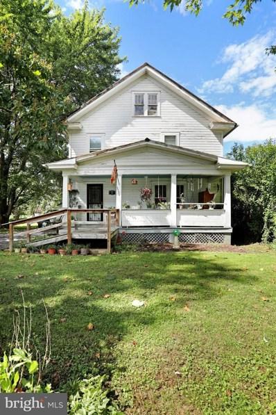 3534 Winchester Avenue, Martinsburg, WV 25405 - #: 1005620002