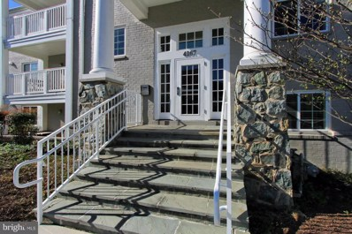 4167 Four Mile Run Drive UNIT 404, Arlington, VA 22204 - MLS#: 1005620004