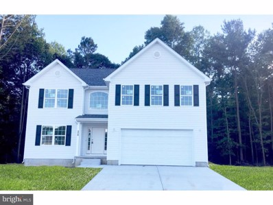 294 Quaker Hill Road, Magnolia, DE 19962 - MLS#: 1005620042