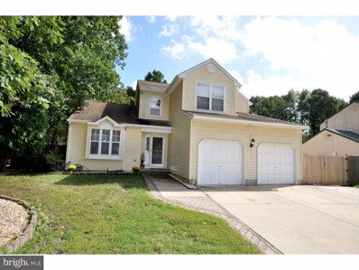 22 Ashland Avenue, Sicklerville, NJ 08081 - MLS#: 1005620044