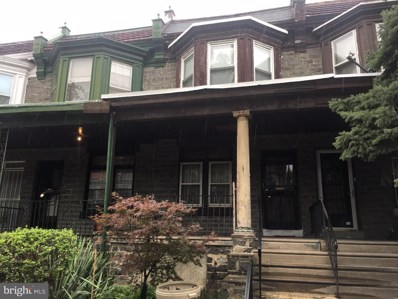 4046 N 12TH Street, Philadelphia, PA 19140 - #: 1005620054