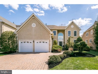 208 Laurel Creek Boulevard, Moorestown, NJ 08057 - MLS#: 1005620082