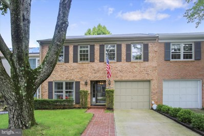 19251 Dunbridge Way, Montgomery Village, MD 20886 - MLS#: 1005620112