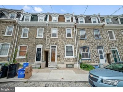 4738 Smick Street, Philadelphia, PA 19127 - #: 1005620156