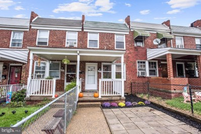 1420 Berry Street, Baltimore, MD 21211 - MLS#: 1005620230