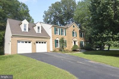 2700 Post Oak Court, Annapolis, MD 21401 - MLS#: 1005620234