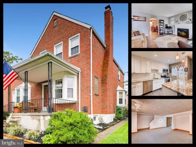 1646 Hardwick Road, Towson, MD 21286 - #: 1005620250