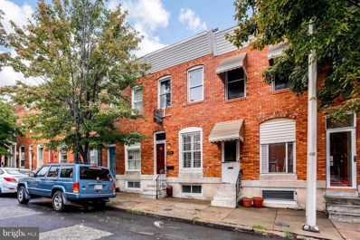 634 Decker Avenue S, Baltimore, MD 21224 - MLS#: 1005620270