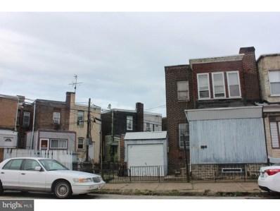 1911 E Sedgley Avenue, Philadelphia, PA 19124 - MLS#: 1005620292