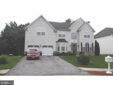 4 Walnut Court, Bear, DE 19701 - #: 1005620320