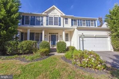 478 Blossom Tree Road, Culpeper, VA 22701 - #: 1005620392