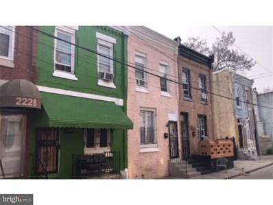 2232 N Chadwick Street, Philadelphia, PA 19132 - #: 1005620690