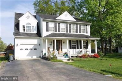 4925 Rullman Road, Shady Side, MD 20764 - #: 1005621924