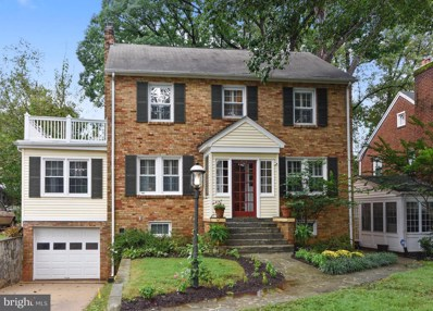 1109 Illinois Street, Arlington, VA 22205 - #: 1005622368