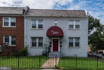 1668 Trinidad Avenue NE UNIT 1, Washington, DC 20002 - MLS#: 1005622412