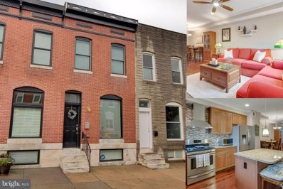228 Bouldin Street S, Baltimore, MD 21224 - MLS#: 1005622442