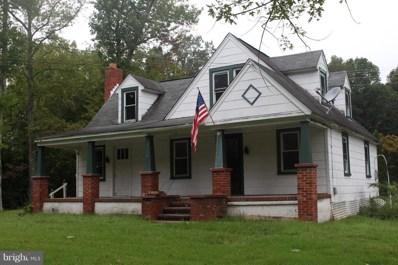 10734 Catharpin Road, Spotsylvania, VA 22553 - #: 1005622520