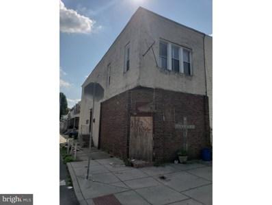 5918 Chestnut Street, Philadelphia, PA 19139 - MLS#: 1005622522