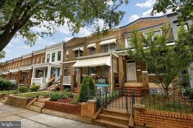 1142 Neal Street NE, Washington, DC 20002 - #: 1005622524