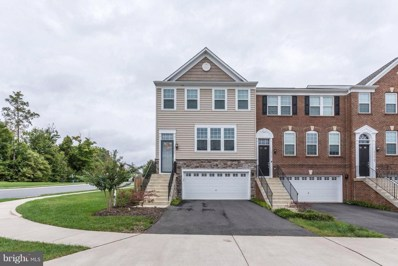 1728 Granville Court, Woodbridge, VA 22191 - MLS#: 1005622558