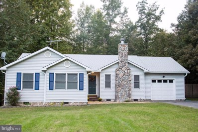 237 Washington Drive, Ruther Glen, VA 22546 - #: 1005622574