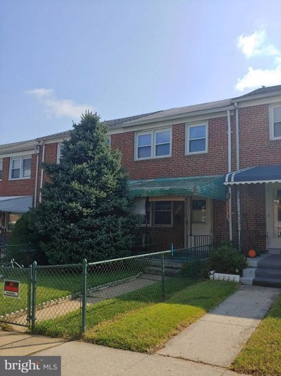 4427 Scotia Road, Baltimore, MD 21227 - #: 1005622636