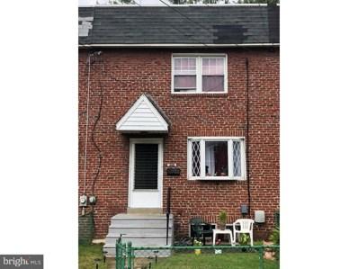 349 Chestnut Avenue, Oaklyn, NJ 08107 - #: 1005622652