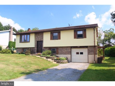 1820 Liberty Avenue, Reading, PA 19607 - MLS#: 1005622686