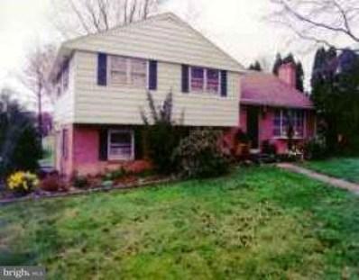 40 Ridgewood Road, Lancaster Twp, PA 17603 - MLS#: 1005623559