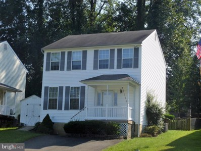 3545 8TH Street, North Beach, MD 20714 - MLS#: 1005625246