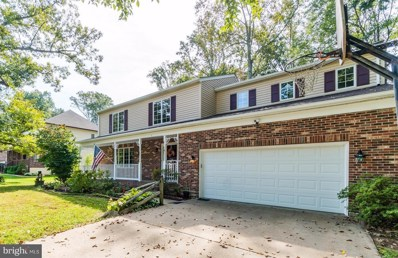 4 Garfield Street, Stafford, VA 22556 - MLS#: 1005625262