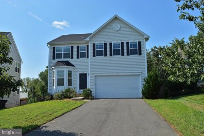 613 Hunters Road, Culpeper, VA 22701 - MLS#: 1005626504