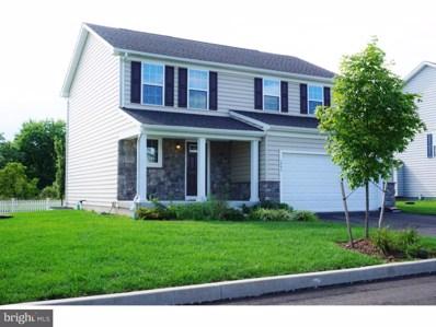 1991 Milford Square Pike, Quakertown, PA 18951 - #: 1005627584