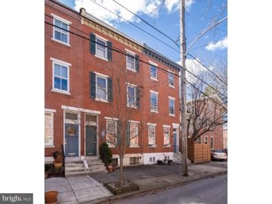 2036 Brandywine Street, Philadelphia, PA 19130 - MLS#: 1005628545