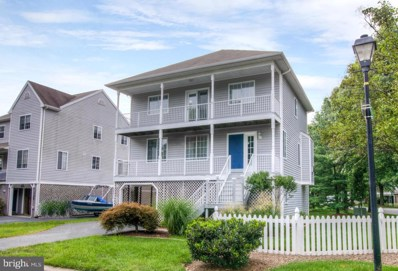 201 Mariners Point Drive, Baltimore, MD 21220 - #: 1005628562