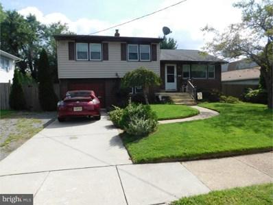 1 Columbia Avenue, Somerdale, NJ 08083 - MLS#: 1005628948